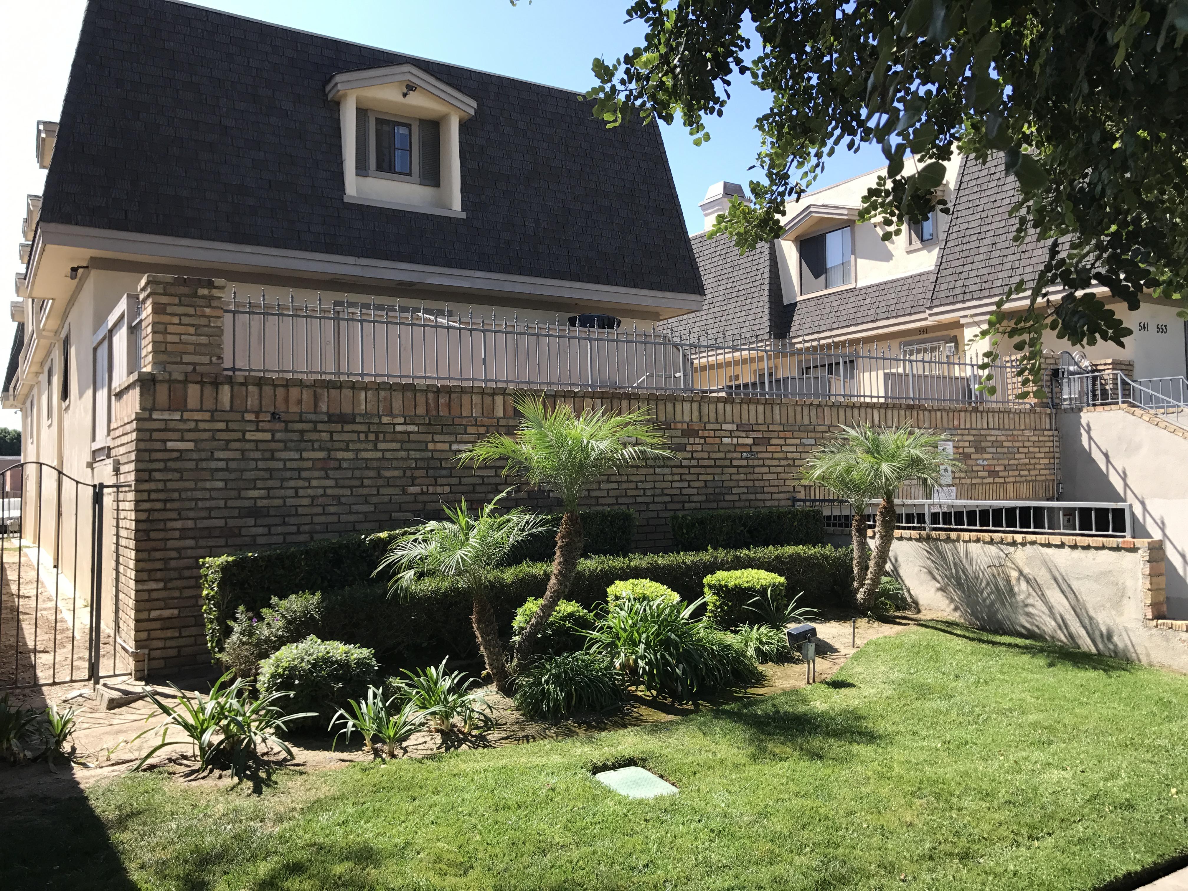 Sunnyside Condos Oxnard, CA