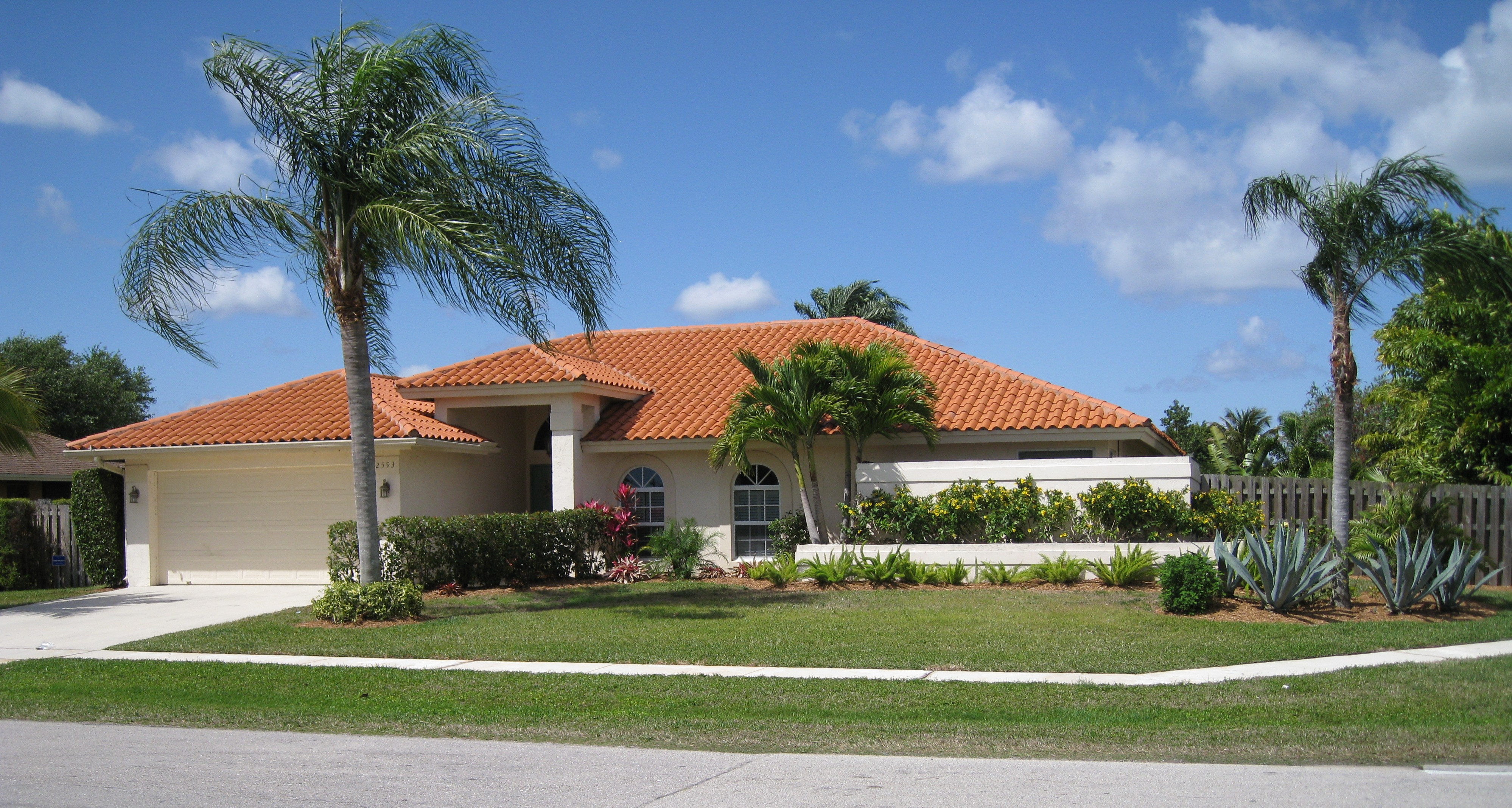 Greenview Shores Property