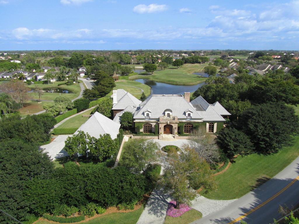 Palm Beach Polo Property