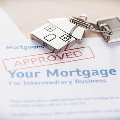 houston home loans