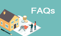 Frequently Asked Questions - Real Estate