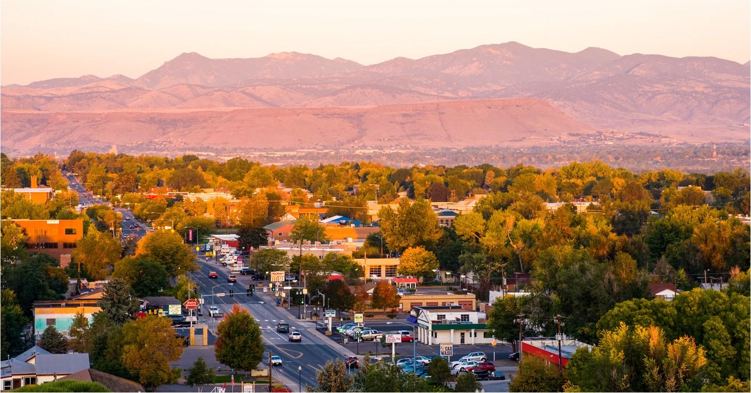 Wheat Ridge, Colorado Real Estate Market Report June 2021