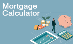 How much home can I afford? Try our mortgage calculator
