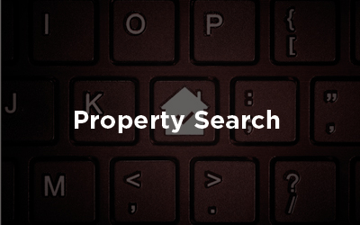 Create your own custom property search