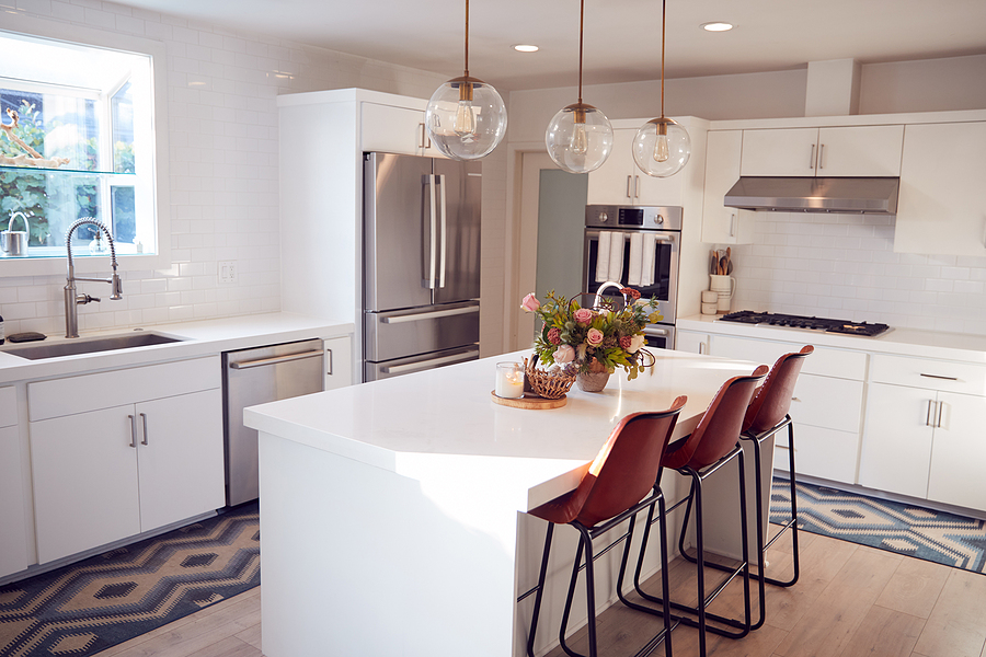 Choose Tanners Cluster homes for the best of Reston.