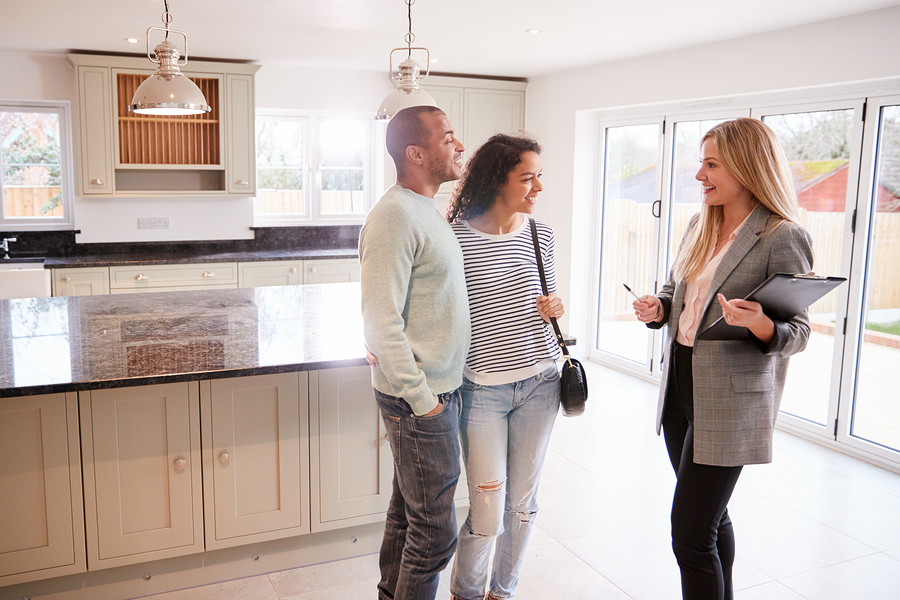 Get a good agent to help you sell Reston property.