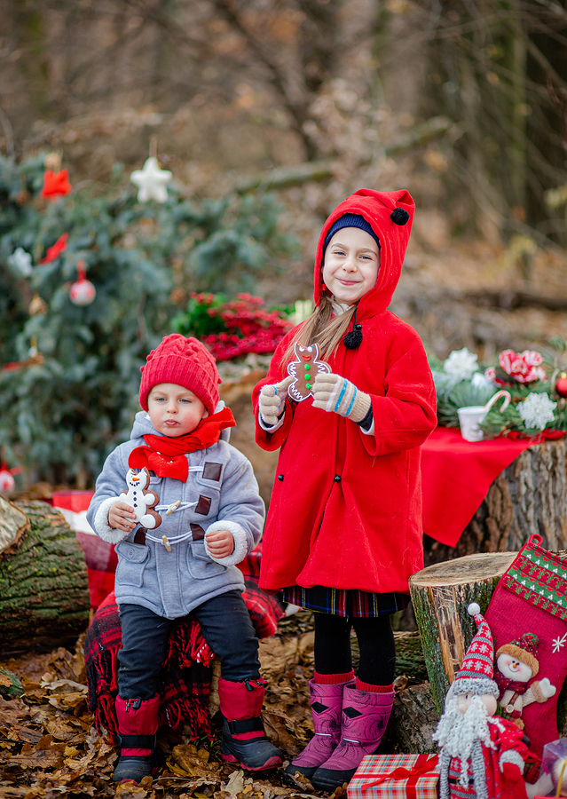 Have holiday fun near your Herndon home.