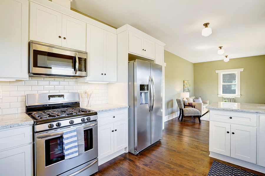 Projects to consider when selling your Leesburg home.