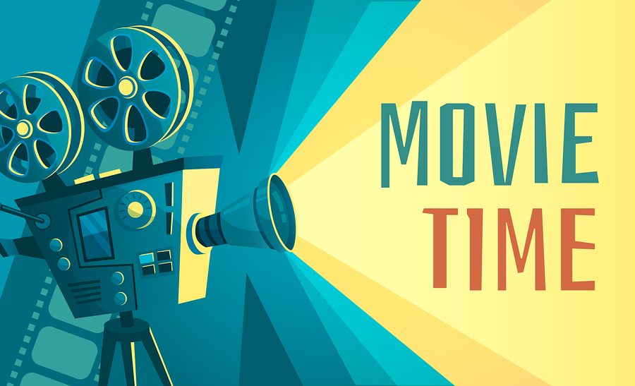 See movies near your Reston home a the West Washington Film Fest.