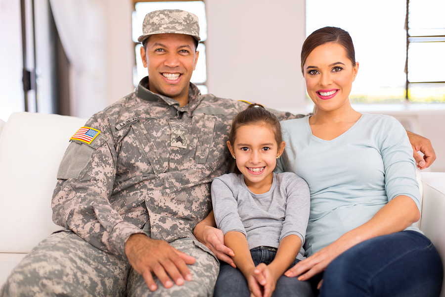 Get expert help for buying a Pensacola  military home.