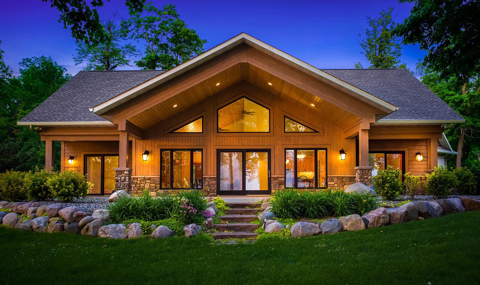 Wabana Lake Chain Real Estate | Wabana Lake Chain Homes for Sale