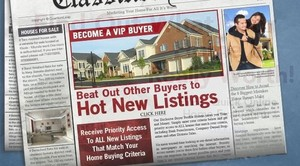 Beat Out Other Buyers to Hot New Listings