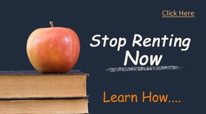 Stop Renting Now