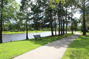 Hunters Creek Park Real Estate