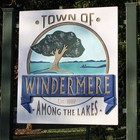Town of Windermere Florida 34786