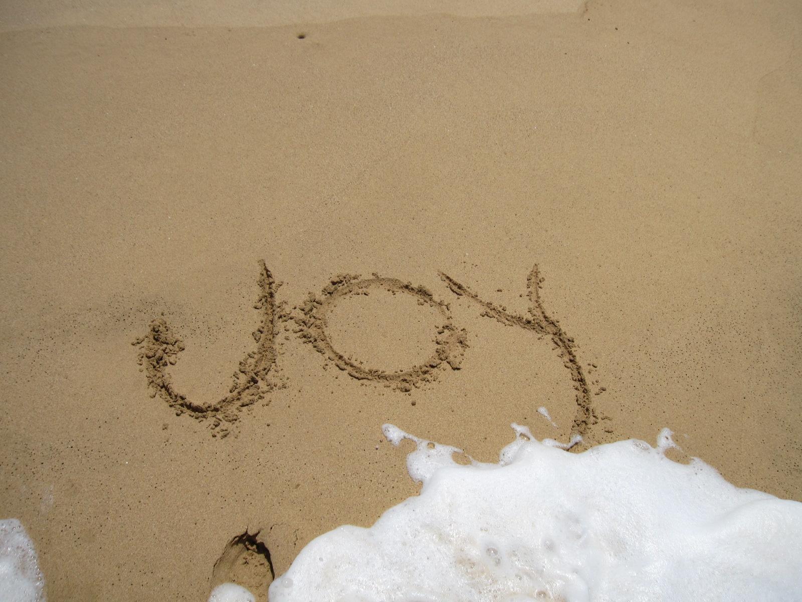30 days of Joy - Kauai Beaches