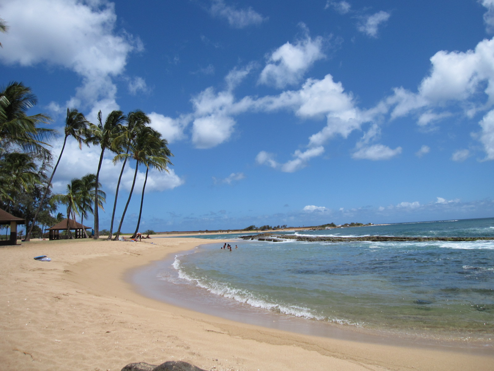 walking on the beach, salt pond kauai, jamie friedman, #30daysofjoy