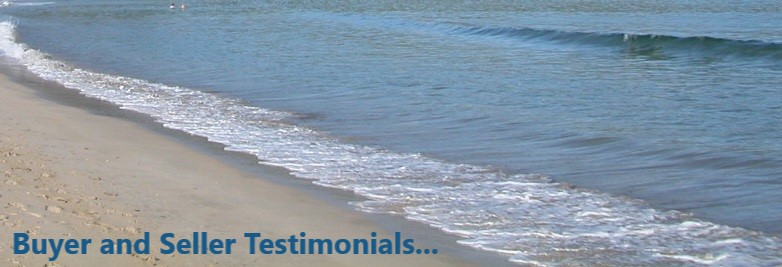 Buyer and Seller Testimonials about Jamie Friedman Kauai Real Estate