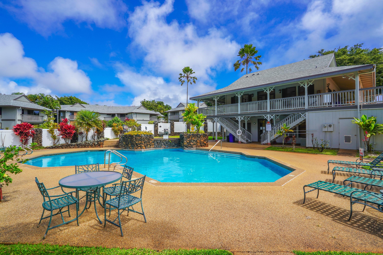 Kalapaki Villas 108 condo Lihue Sold Jamie Friedman #kauai