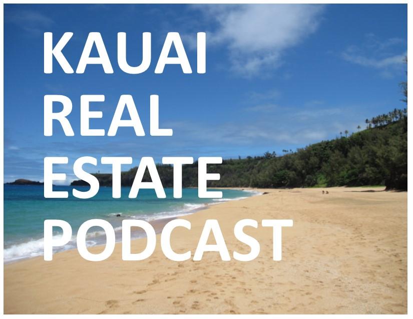 Kauai Real Estate Podcast - Jamie Friedman