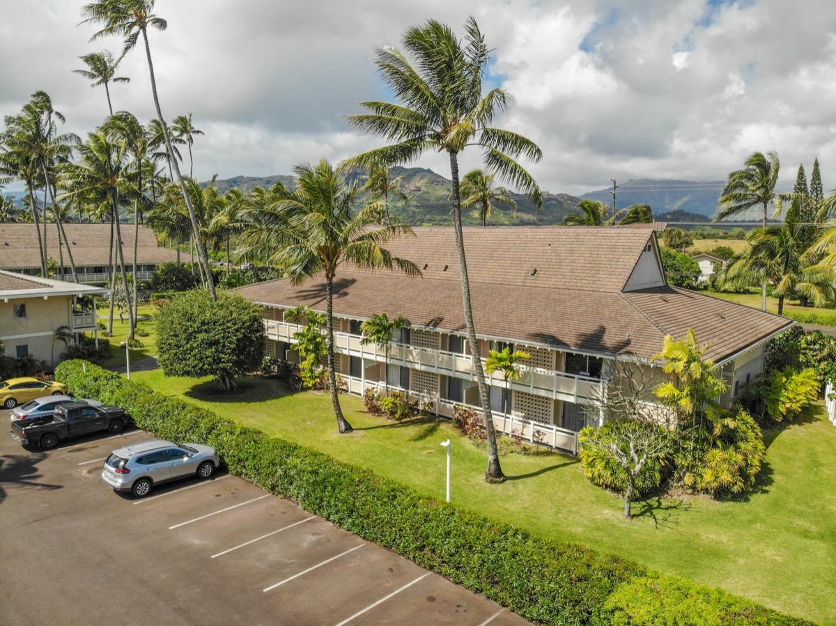 Plantation Hale Condos Kauai