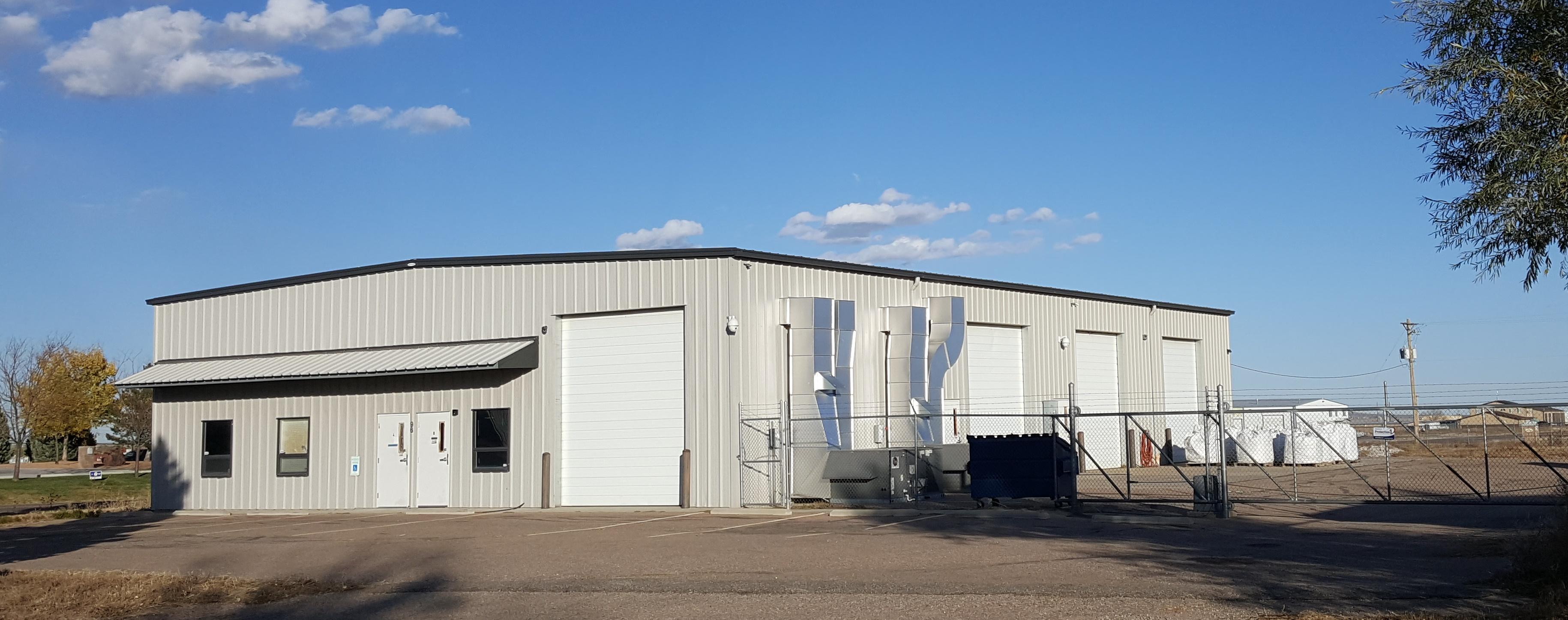TNT Farms Colorado