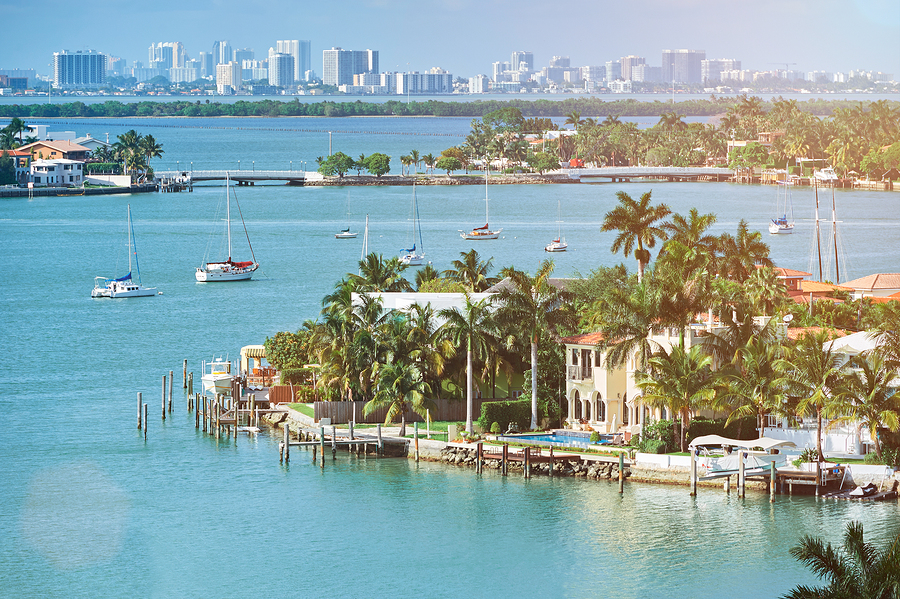 Find out why South Florida homes for sale are hot.