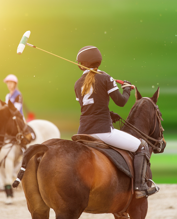 South Florida horse property owners go to the Beach Polo World Cup.