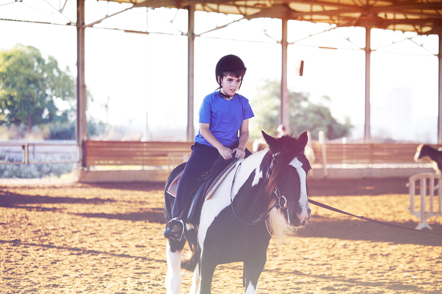 Take horseback riding lessons near your Miami equestrian home