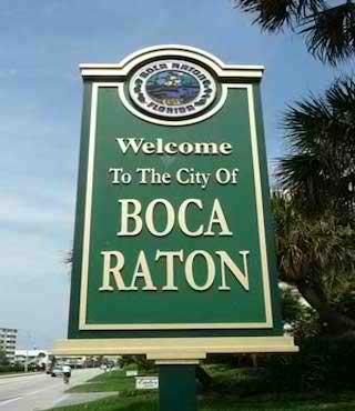 Boca Raton Florida Real Estate search