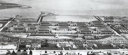 Liberty Station 1927