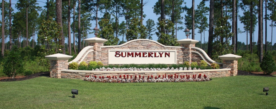 Summerlyn Homes For Sale in Carolina Forest