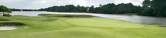 Debordieu Golf Course