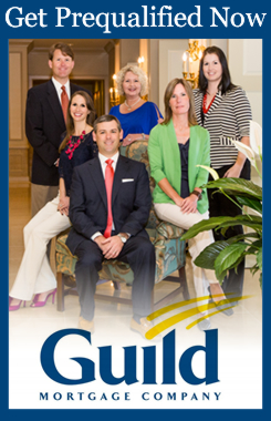 Guild Mortgage in Myrtle Beach, South Carolina