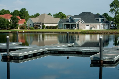 Plantation Lakes Carolina Forest