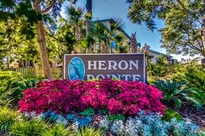 Heron Pointe Condos in Myrtle Beach