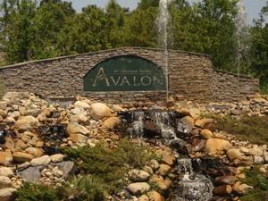 Avalon in Carolina Forest