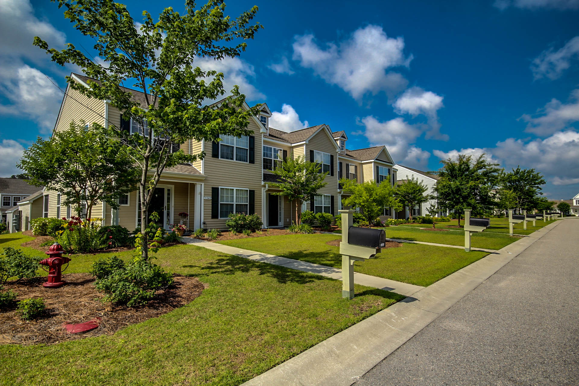 The Farm at Carolina Forest Townhomes