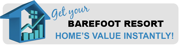 Barefoot Resort Home Values