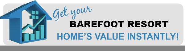 Cedar Creek at Barefoot Resort Home Values