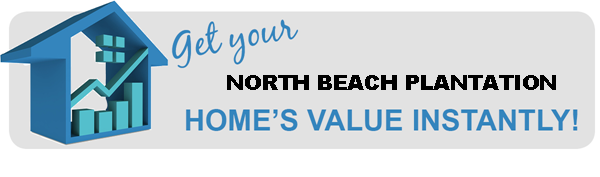 The Towers at North Beach Plantation Home Values