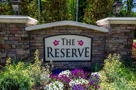 The Reserve at Market Common Homes For Sale