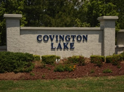 Covington Lake Homes For Sale Carolina Forest