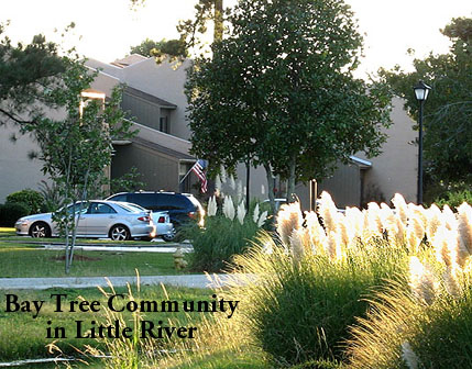 Bay Tree Community Resort