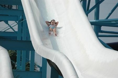 Child Slide