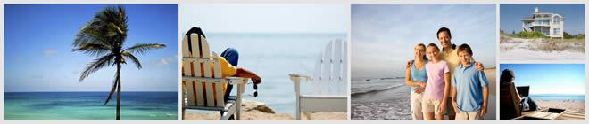Vacation Rentals & Sales in Myrtle Beach