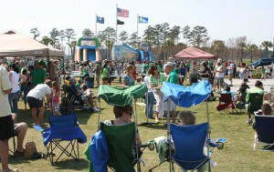 Irish Festival - Myrtle Beach