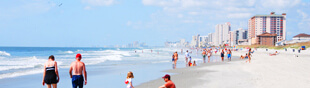 Ocean Drive Beach