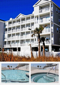 Pier Watch Villas - Condos for Sale