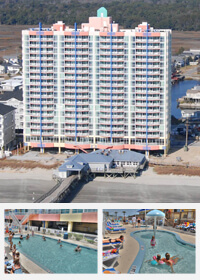 Prince Resort - Condos for Sale